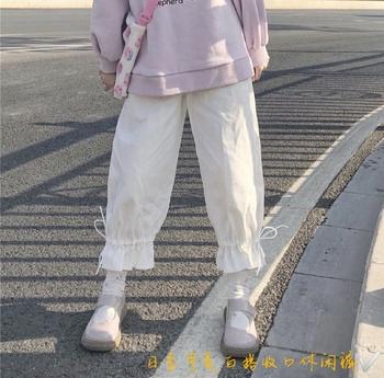 白搭的裤子