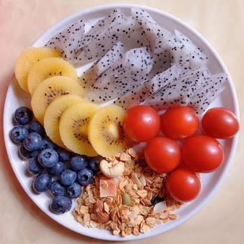 减肥瘦身 营养又健康