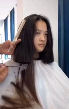 发色 Hair Gallery