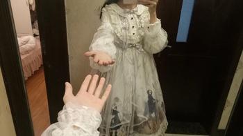 Lolita 每日穿搭