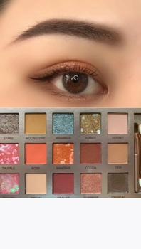 眼妆教程 化妆教程