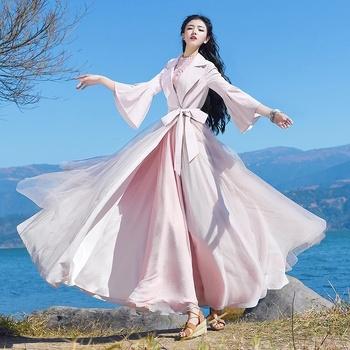 礼服 美女 少女心 魔法照片 每日穿搭 女神 连衣裙 气质
