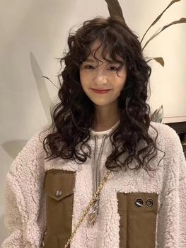 魔法照片 小仙女 发色 少女心 自拍 每日穿搭