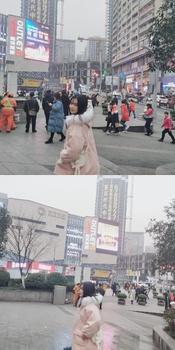 重庆 观音桥