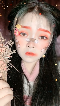 小仙女 彩妆