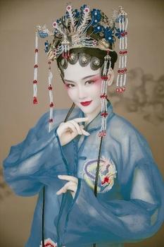 戏曲 中国风